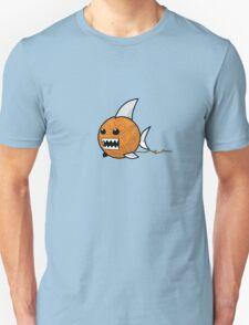 Yarn shark (orange) T-Shirt
