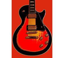 Gibson Photographic Print