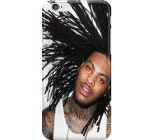 Waka Flocka Flame iPhone Case/Skin