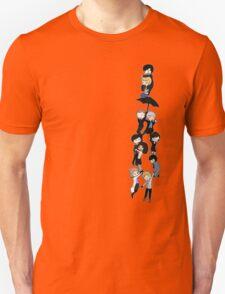 221B BAKERSTREET Unisex T-Shirt