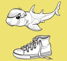 Bieber shark Kids Clothes