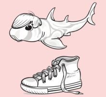 Bieber shark by sharkandfriends