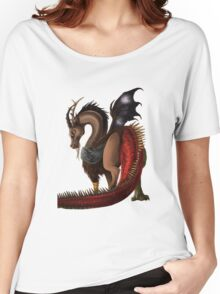 MLP - Discord, realistic design Women's Relaxed Fit T-Shirt