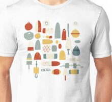 Oh Buoy! Unisex T-Shirt