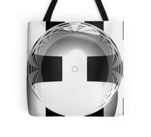 Shattered Feelings Tote Bag