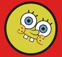 Funny Kid Face Kids Clothes