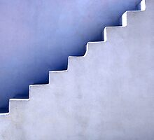 Stairway To Somewhere by Bob Christopher
