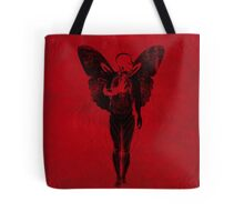 butterfly man v2 Tote Bag