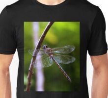 Dragonfly #4 Unisex T-Shirt