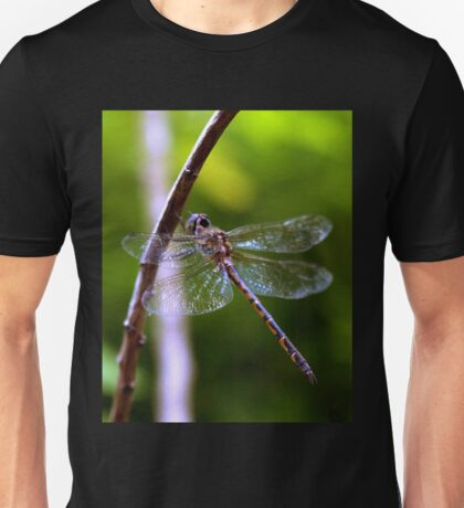 Dragonfly #4 Unisex T-Shirt