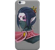 Templar Assassin Dota 2 iPhone Case/Skin