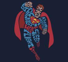 Super Powers Kids Clothes