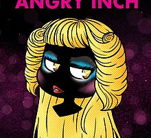 Hedwig and the Angry Inch by Sunshunes