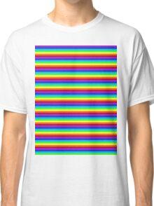 rainbow flag Classic T-Shirt