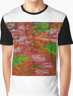 030 Reflections Graphic T-Shirt