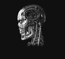 Terminator Profile Unisex T-Shirt