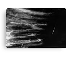 Stratosurfing Canvas Print
