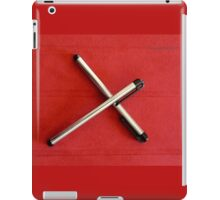 Students Clash with Tuition Fees Raise iPad Case/Skin