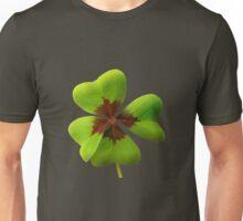 Lucky Charm Fairy Unisex T-Shirt