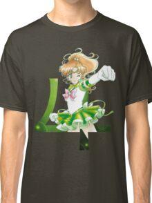 Eternal Sailor Jupiter Classic T-Shirt