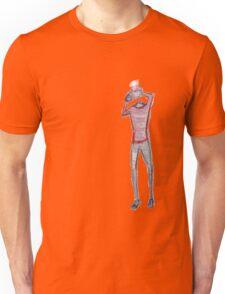snapy Unisex T-Shirt