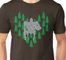 Souls Don't Die Unisex T-Shirt