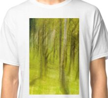 Shimmering Trees Classic T-Shirt
