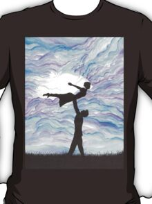 Love Takes Flight T-Shirt