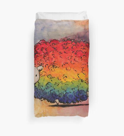 Nyan Sheep Duvet Cover