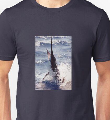 MARLIN 4 Unisex T-Shirt