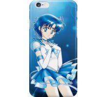 Eternal Sailor Mercury iPhone Case/Skin