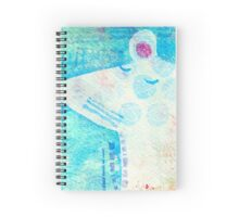 Douglas Spiral Notebook