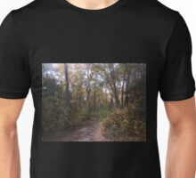 Autumn Bronze Unisex T-Shirt