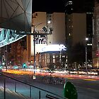 Melbourne at night 10 by DavidsArt