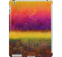 1395 Abstract Thought iPad Case/Skin