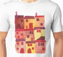 Tuscan Holiday Unisex T-Shirt