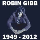 Robin Gibb - 1949 - 2012 by ScottW93
