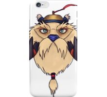 Tusk Dota 2 iPhone Case/Skin