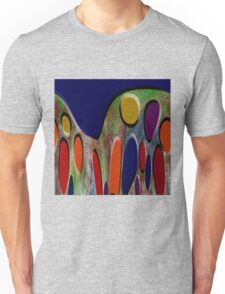 1404 Abstract Thought Unisex T-Shirt