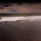 Pebble Beach - Cork Ireland by Pascal Lee (LIPF)