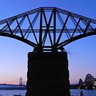 3 Forth Bridges?  by weecritter