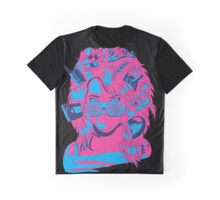 Radigirl Graphic T-Shirt