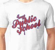 Public School Pride Unisex T-Shirt