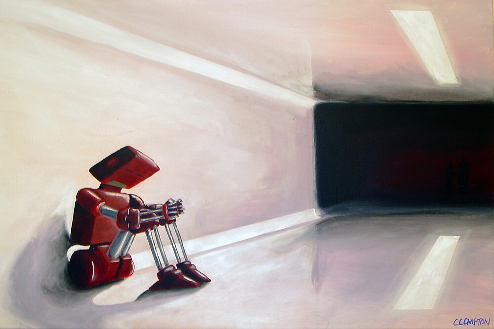 Obsolete by Christian Compton