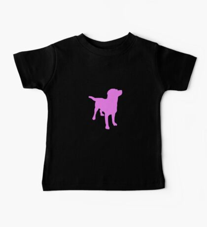 My Sister Is A Lab Baby Tee