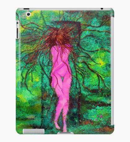 Second Life iPad Case/Skin