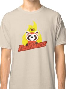Future Industries Fire Ferrets Classic T-Shirt