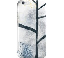 Cold Weather iPhone Case/Skin