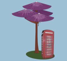 umbrella tree  Kids Clothes