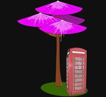 umbrella tree  Unisex T-Shirt